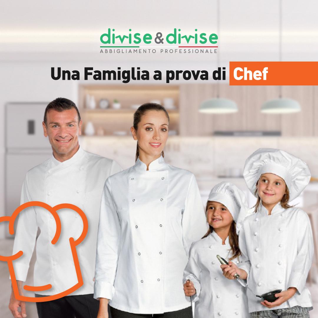 Family Chef Line