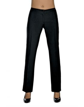 PANTALONE TRENDY SUPER STRETCH NERO