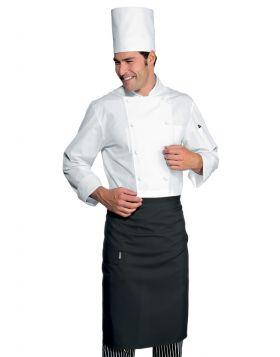 Chef jacket white EXTRALIGHT