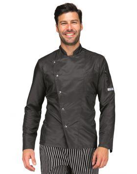 Chef Jacket BLACK Belfast superDRY