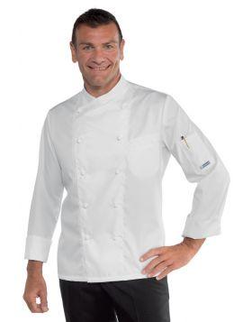 Chef jacket Panama Slim