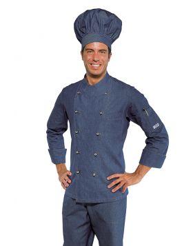 Chef jacket Panama SLIM JEANS