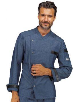 Giacca Cuoco Jeans Erickson Slim cotone 100%