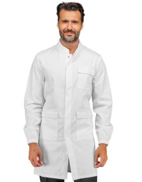 CE certified antacid unisex gown