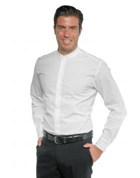 CAMICIA DETROIT UNISEX STRETCH