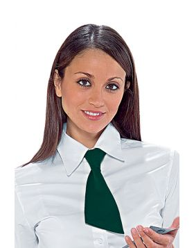 CRAVATTINO HOSTESS VERDE