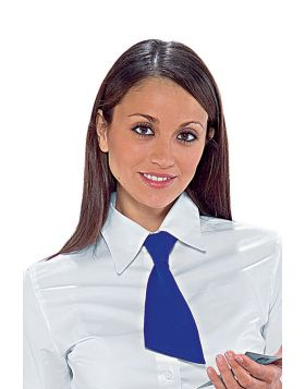 CRAVATTINO RECEPTIONIST BLUCINA