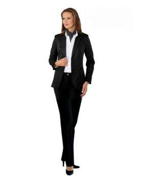 HOTEL UNIFORM FOR RECEPTION Woman - BLACK JACKET
