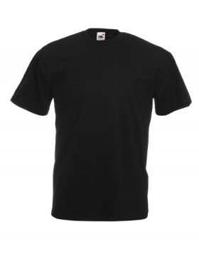 T-SHIRT MANICA CORTA FRUIT OF THE LOOM VALUEWEIGHT EXTRA LARGE