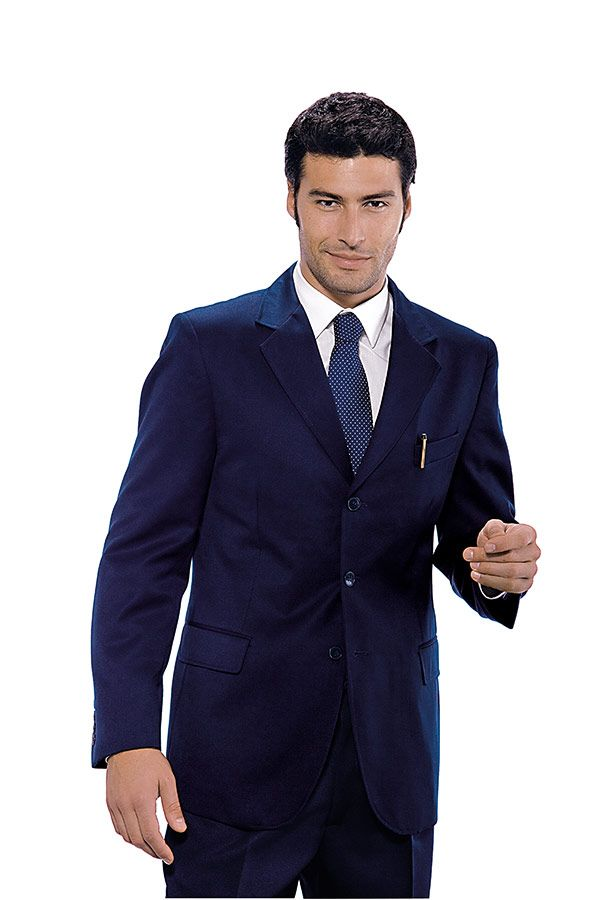 finest selection cd39f 7ae70 giacca sala uomo fresco lana blu