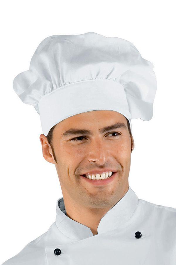 immagini ufficiali stile limitato il più votato a buon mercato cappello cuoco in cotone 100%