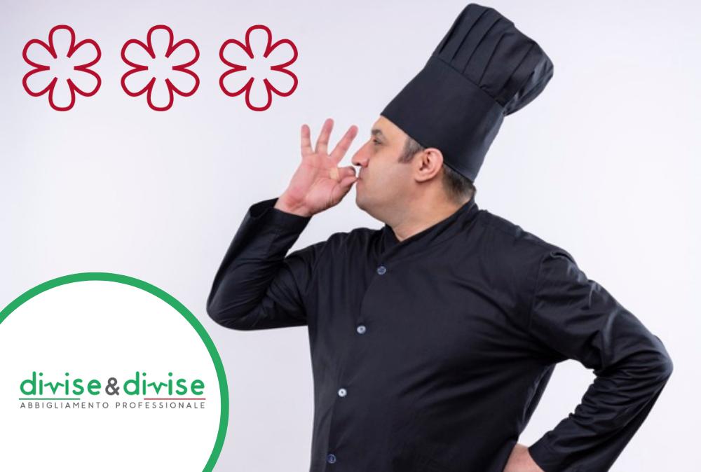 Chef stellato: cosa significa essere uno chef stellato e come si diventa