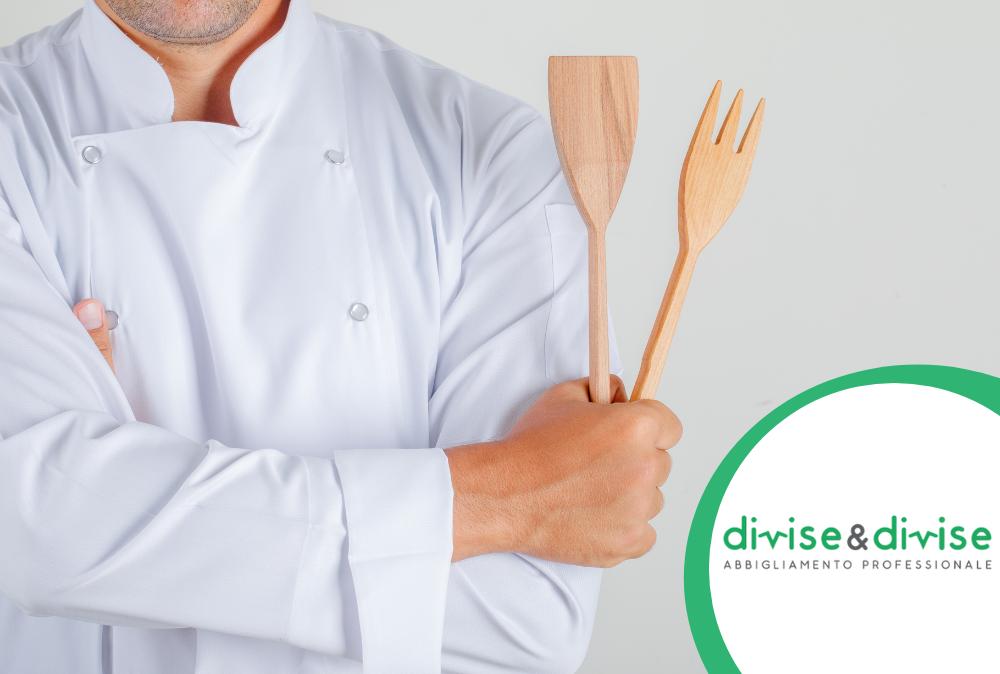 Cosa regalare ad un cuoco o chef?