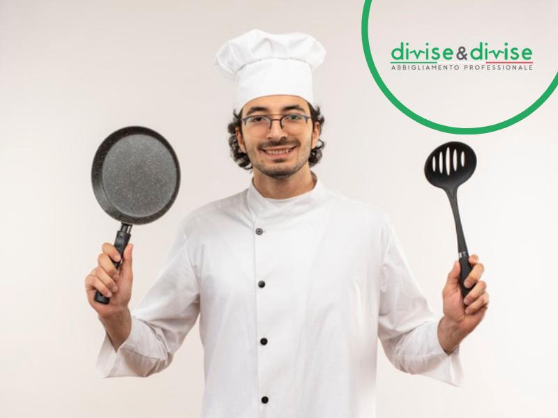 Il cappello da cuoco: come si chiama, cosa rappresenta e a cosa serve